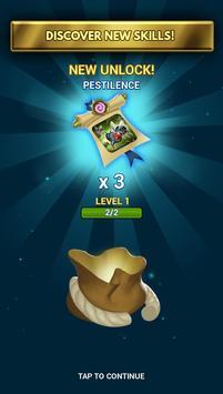 Dream Legends screenshot 2