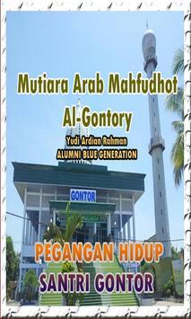 Mutiara Arab Mahfudhot poster