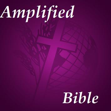 Amplified Bible screenshot 1