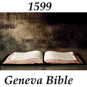 1599 Geneva Bible icon