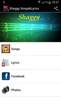 Shaggy Songs&Lyrics for Android - APK Download