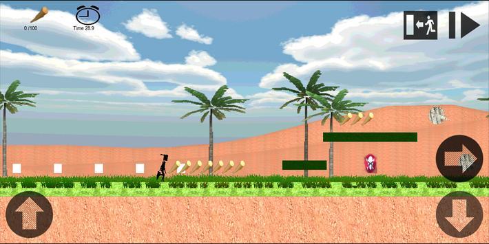 The Village King apk screenshot