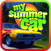 Cheats for My Summer Car 2018 icon