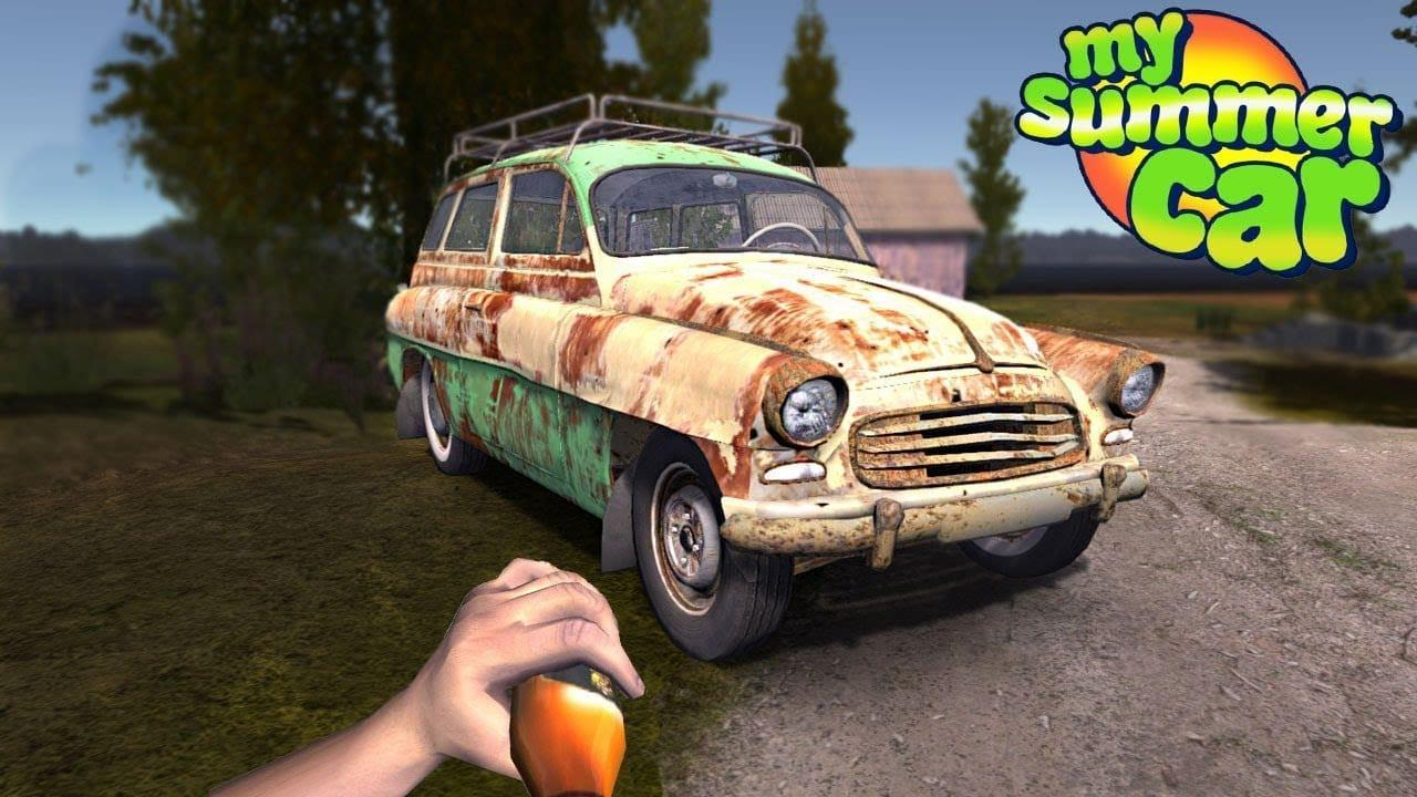 Cheats for My Summer Car 2018 for Android - APK Download