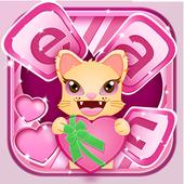 My Love Keyboard Themes icon