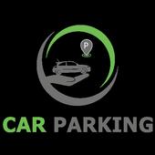 MyCarMyParking icon