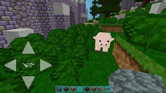 My Craft : Super Free Adventure screenshot 4