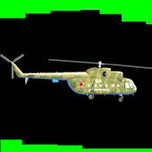 FlappyHelicopter Small icon