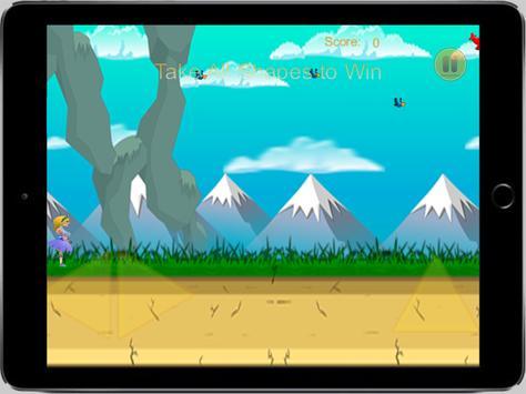 Chezka Run screenshot 8