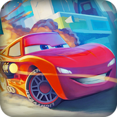 Lightning McQueen Dead Race icon