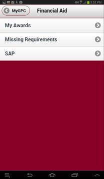GPC apk screenshot