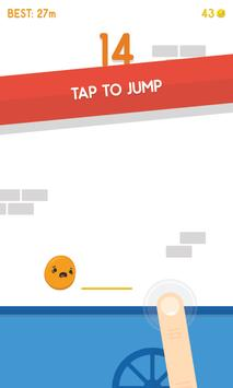 Run Kwek2x Run! apk screenshot