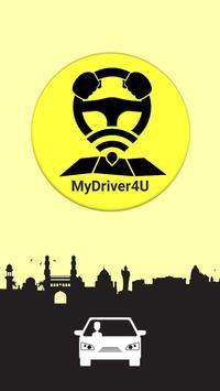 MyDriver4U poster