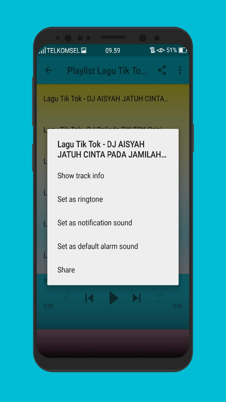 download lagu tik tok terbaru indonesia