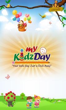myKidzDay poster