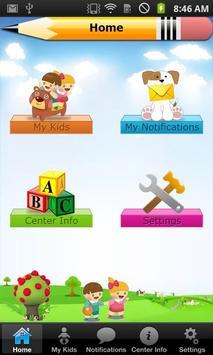 myKidzDay apk screenshot