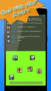 Idol Avatar Chat poster