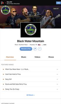 Black Water Mountain screenshot 1