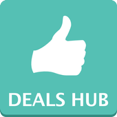 Online Shopping Deals & Offers icon