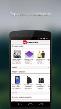 Online Shopping Deals & Offers poster