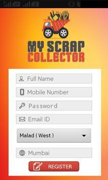 My Scrap Collector apk screenshot