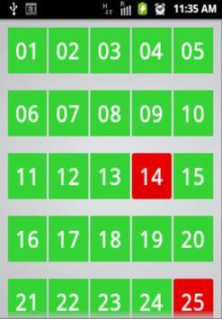 MyTicket apk screenshot