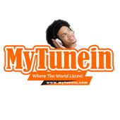 MyTuneIn.Com - Ghana Radio Stations icon
