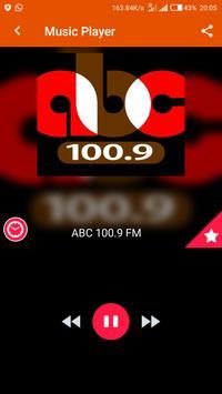 MyTuneIn.Com - Ghana Radio Stations screenshot 1