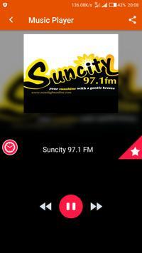 MyTuneIn.Com - Ghana Radio Stations screenshot 3