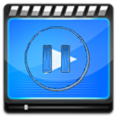 My Video Player Free icon