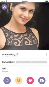 Cougar Dating & Sugar Momma Hookup And Chat App screenshot 3