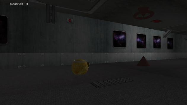Thorus Ball apk screenshot