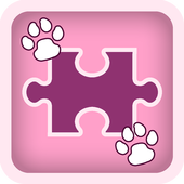 Cats - Jigsaw Puzzles icon
