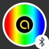 Smart Aurora BLE_오로라_오로라피에스 icon