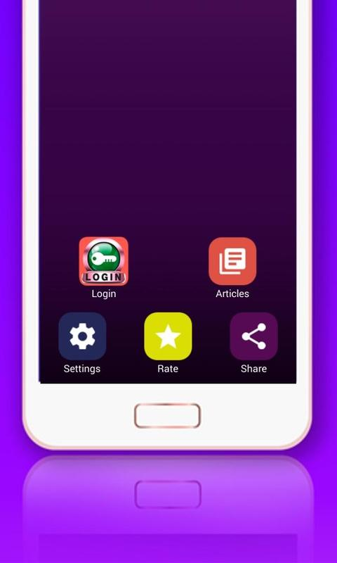 how do i download yahoo mail on my android phone