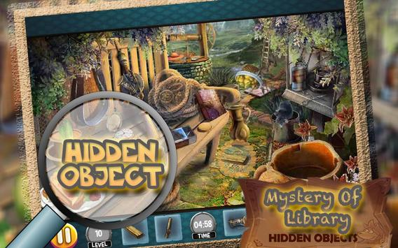 New Free Hidden Object Games : Crime Investigation screenshot 13
