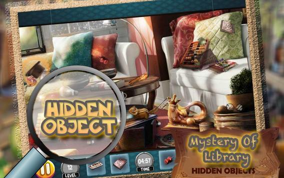 New Free Hidden Object Games : Crime Investigation screenshot 1