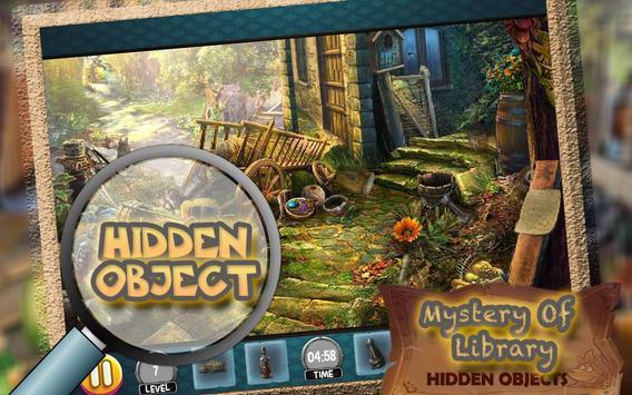New Free Hidden Object Games : Crime Investigation screenshot 4