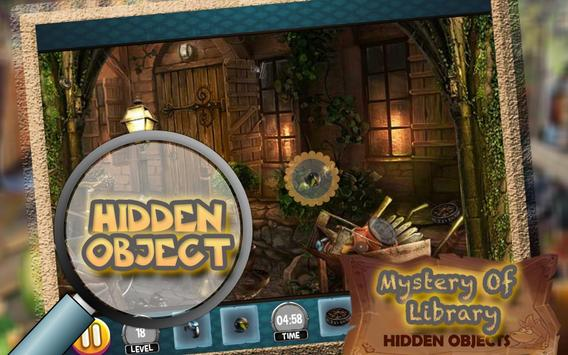 New Free Hidden Object Games : Crime Investigation screenshot 7