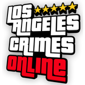 Los Angeles Crimes ícone