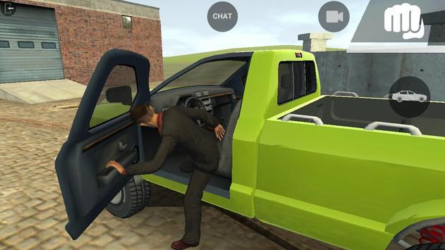 Los Angeles Crimes imagem de tela 1