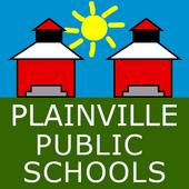 Plainville Public Schools icon