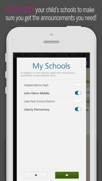 Plainville Public Schools apk screenshot