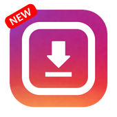 Photo and Video Downloader HD icon