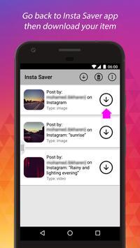 Photo and Video Downloader HD screenshot 4