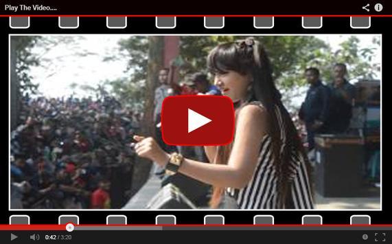 Video Jihan Audy Pallapa screenshot 3