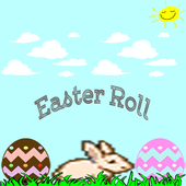 Easter Roll icon