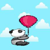 Courageous Panda icon