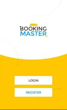 Booking Master poster