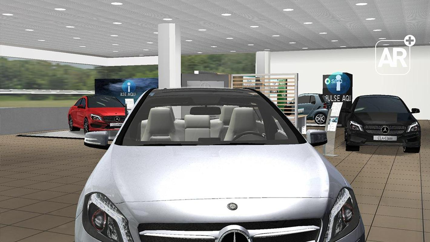 Mercedes benz valencia apk download free lifestyle app for Mercedes benz valencia